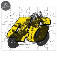 46ghost Puzzle