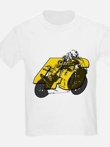 46ghost T-Shirt