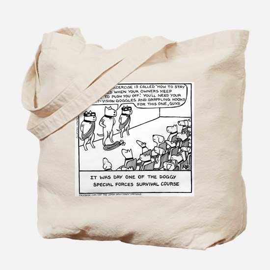 Special Forces - Tote Bag