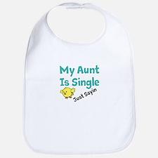 Single Aunt Bib