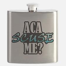 Aca Scuse Me? Flask