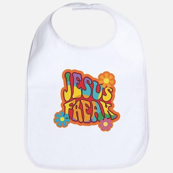 Jesus Freak Bib