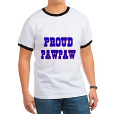 Proud Pawpaw T-Shirt