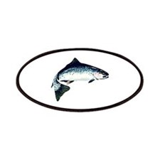 Steelhead Patches