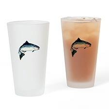 Steelhead Drinking Glass