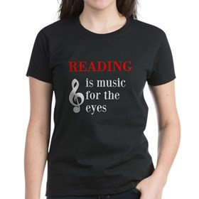 Music For The Eyes T-Shirt