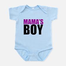 MAMAS BOY Body Suit