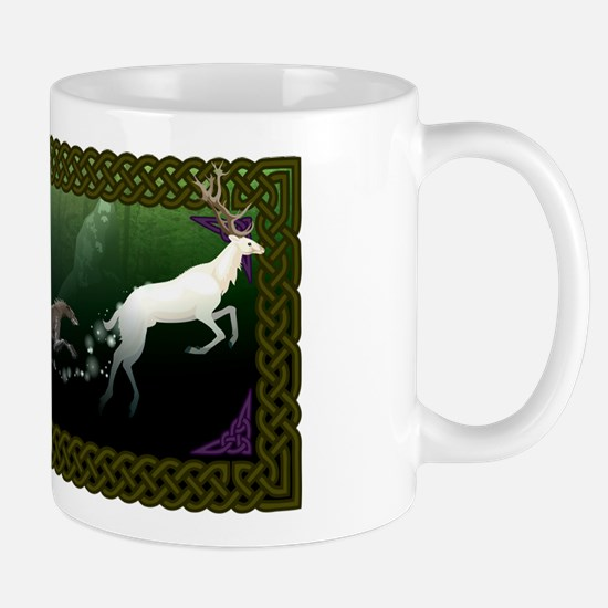 Magical Chase Mug