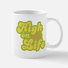 High on Life Mug