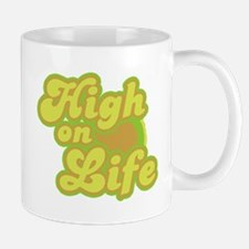 High on Life Small Small Mug