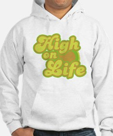 High on Life Hoodie