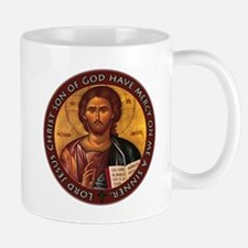 Jesus Prayer Mug