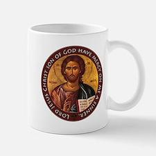 Jesus Prayer Small Mugs