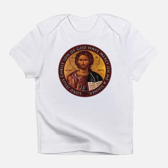 Jesus Prayer Infant T-Shirt
