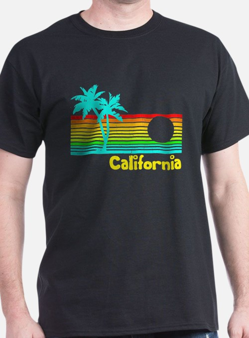 Vintage California T Shirts 44