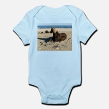 Rock and Stroll Rocky Mountain Stallion Body Suit
