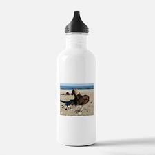 Rock and Stroll Rocky Mountain Stallion Water Bott