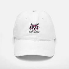 Check Meowt Baseball Baseball Baseball Cap