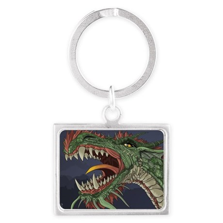 Dragon Keychains