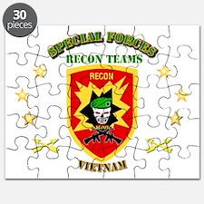 SOF - Recon Tm - Scout Puzzle