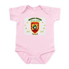 SOF - Recon Tm - Scout Infant Bodysuit