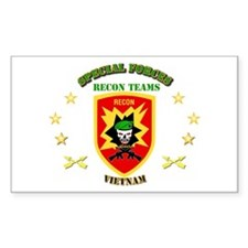SOF - Recon Tm - Scout Decal