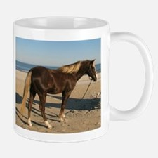 Rocky and Stroll Beach Mug