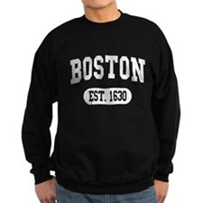 BOSTON Est. 1630 Jumper Sweater