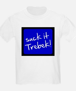 Suck It Trebek T-Shirt