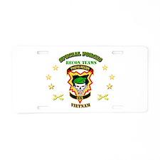 SOF - Recon Tm - Photo Recon - CCS Aluminum Licens