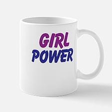 Girl Power Mug
