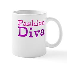 Fashion Diva Mug