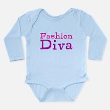 Fashion Diva Body Suit