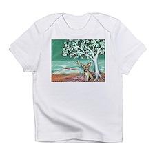 chihuahua spiritual love tree Infant T-Shirt