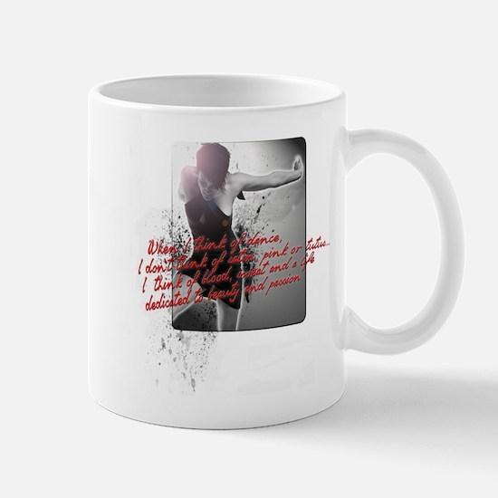 Unique Event horizon Mug
