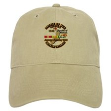 Battle of Hue, South Vietnam Baseball Cap