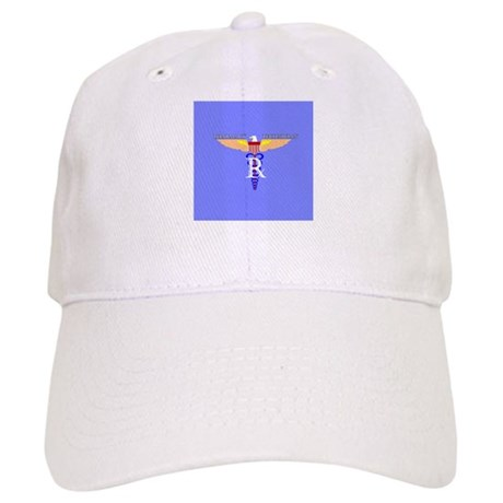 US Air Force Pharmacy Tech Cap