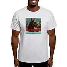 Rocklin Ash Grey T-Shirt