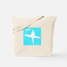 iSurf Tote Bag