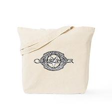 Gunslinger Belt Tote Bag