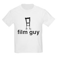 Film Guy Kids T-Shirt