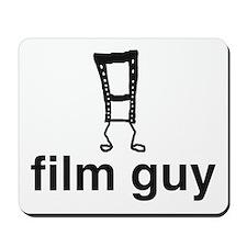 Film Guy Mousepad