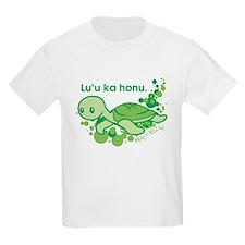 Lu'u ka honu T-Shirt