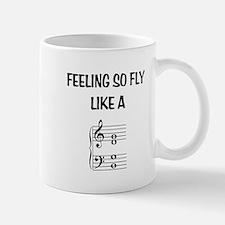 Feeling So Fly Mug