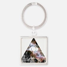 All Seeing - Cosmic Keychains