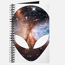 Alien - Cosmic Journal