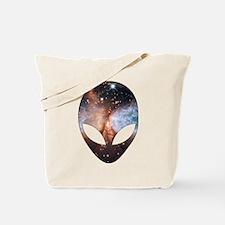 Alien - Cosmic Tote Bag
