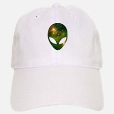 Alien - Cosmic Baseball Baseball Baseball Cap