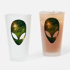 Alien - Cosmic Drinking Glass