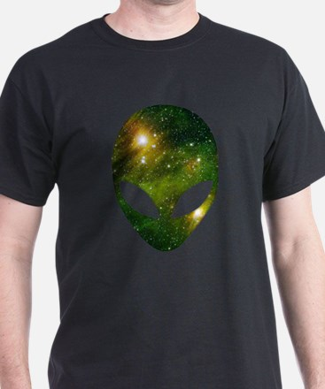 Alien - Cosmic T-Shirt